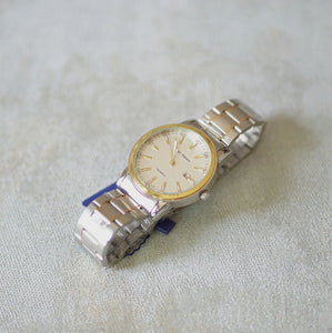 Jean Alexis Luxury Watch GKT JA012 White Dial (Man) Gold Hands