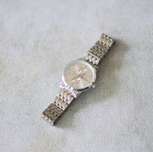 Load image into Gallery viewer, Positif Classic Watch PS7014 White Dial (Wanita)