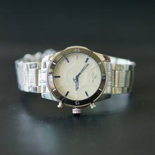 Load image into Gallery viewer, Christyan Arden Men Collection Water Resist GTH CA8629 White Dial