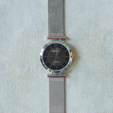 Load image into Gallery viewer, Positif Watch PS-7007 Black Dial (Pria)