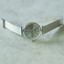 Load image into Gallery viewer, Positif Watch PS-7024 White Dial (Pria)