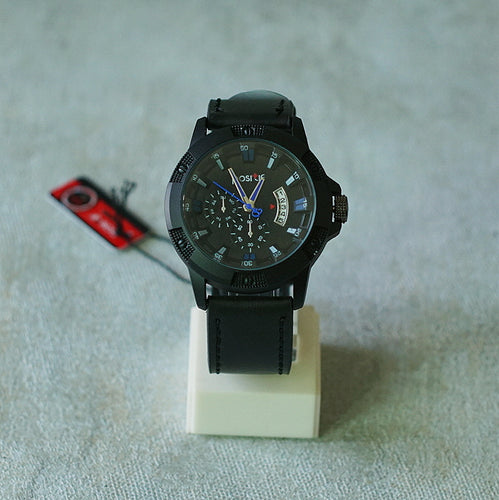 Positif Leather Water Resistant GTF PS60051 HB (Pria)