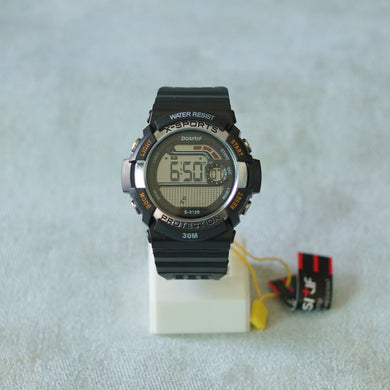 Positif Digital Water Resistant PS612 BDG - Orange