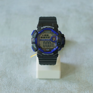 Positif Digital Water Resistant PS634 DG - Blue