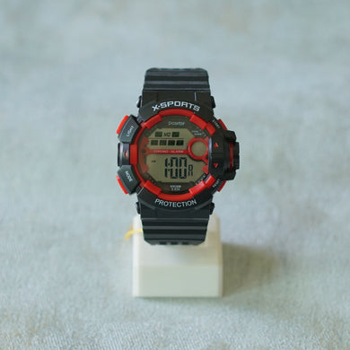 Positif Digital Water Resistant PS634 DG - Red