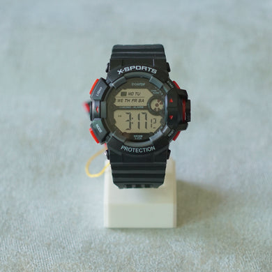 Positif Digital Water Resistant PS634 DG - Grey