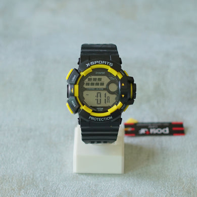 Positif Digital Water Resistant PS634 DG - Yellow