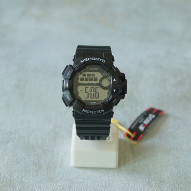 Positif Digital Water Resistant PS634 DG - Black