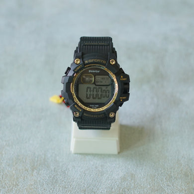 Positif Digital Water Resistant PS638 DG - Gold