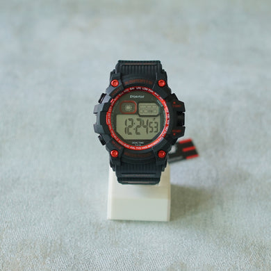 Positif Digital Water Resistant PS638 DG - Red