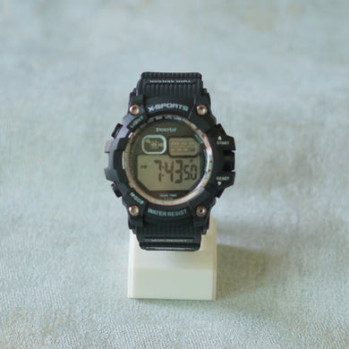 Positif Digital Water Resistant PS638 DG - Silver