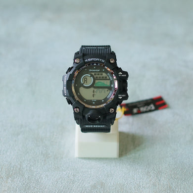 Positif Digital Water Resistant PS640 DG - Silver