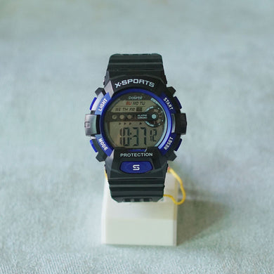 Positif Digital Water Resistant PS636 DG - Blue