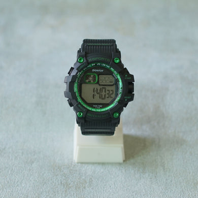 Positif Digital Water Resistant PS638 DG - Green