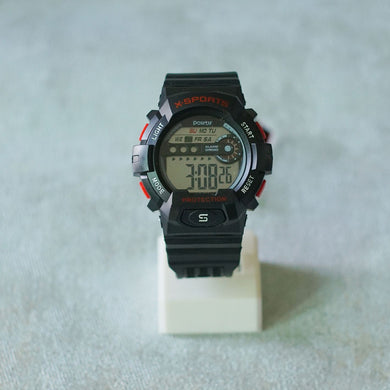 Positif Digital Water Resistant PS636 DG - Red