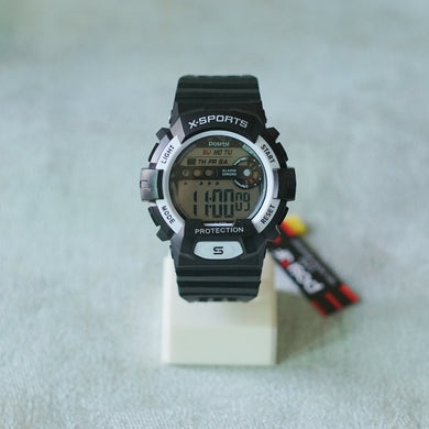Positif Digital Water Resistant PS636 DG - White