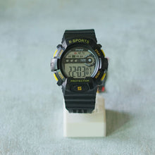 Load image into Gallery viewer, Positif Digital Water Resistant PS636 DG - Yellow