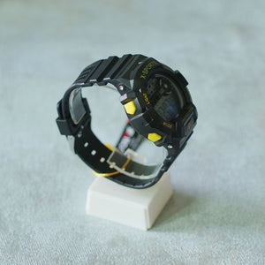 Positif Digital Water Resistant PS636 DG - Yellow