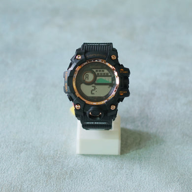 Positif Digital Water Resistant PS640 DG - Orange