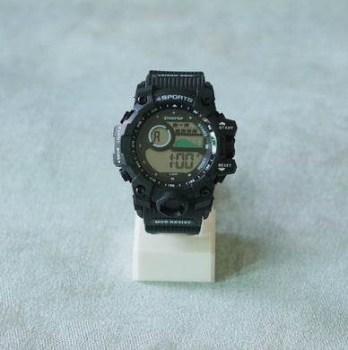 Positif Digital Water Resistant PS640 DG - Black