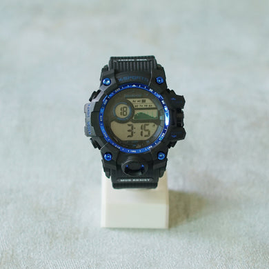 Positif Digital Water Resistant PS640 DG - Blue