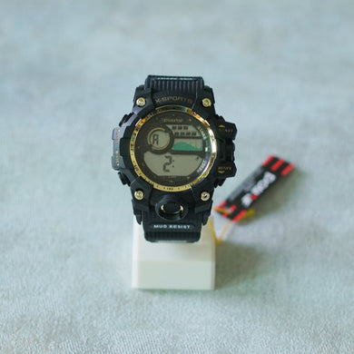 Positif Digital Water Resistant PS640 DG - Gold