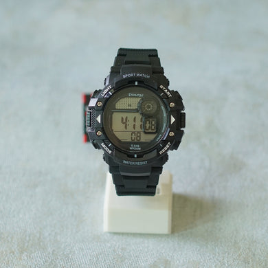 Positif Digital Water Resistant PS646 DG - Black