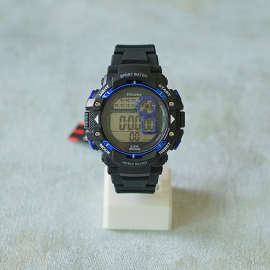 Positif Digital Water Resistant PS646 DG - Blue