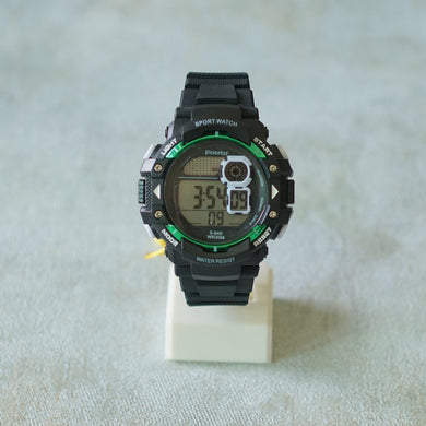Positif Digital Water Resistant PS646 DG - Green