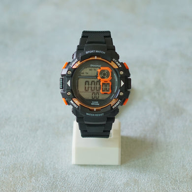 Positif Digital Water Resistant PS646 DG - Orange