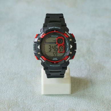 Positif Digital Water Resistant PS646 DG - Red