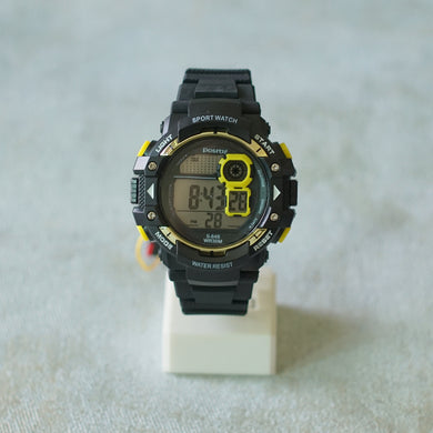 Positif Digital Water Resistant PS646 DG - Yellow