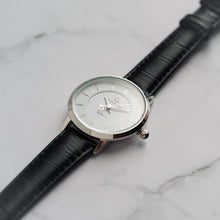 Load image into Gallery viewer, Christyan Arden ADONIS CA-0032 - Around The World Edition - White Dial - Black Strap (Wanita)