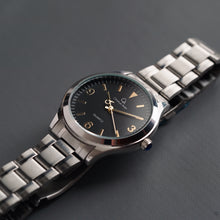 Muat gambar ke penampil Galeri, Christyan Arden PHOENIX CA-3202C - Around The World Edition - Black Dial (Pria)