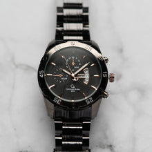 Load image into Gallery viewer, Christyan Arden DAYDATE MONOCHROME EDITION CA8604 GHTH - Rose Gold Marker (46mm)
