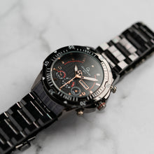Load image into Gallery viewer, Christyan Arden DAYDATE MONOCHROME EDITION CA8614 GHTH - Rose Gold Marker (46mm)