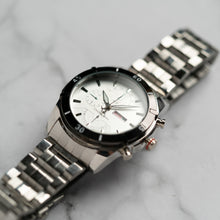 Load image into Gallery viewer, Christyan Arden DAYDATE EDITION CA8612 GTH - White Dial (46mm)