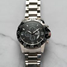 Load image into Gallery viewer, Christyan Arden DAYDATE EDITION CA8695 GTH - Black Dial (46mm)