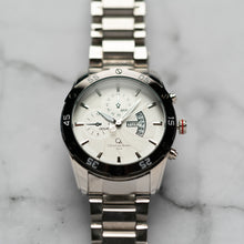 Load image into Gallery viewer, Christyan Arden DAYDATE EDITION CA8604 GTH - White Dial (46mm)