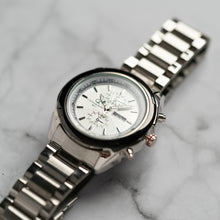 Load image into Gallery viewer, Christyan Arden DAYDATE EDITION CA8611 GTH - White Dial (46mm)