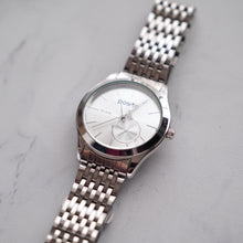 Load image into Gallery viewer, Positif Classic Watch PS7018 White Dial (Pria)