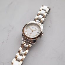 Load image into Gallery viewer, Jean Alexis Luxury Watch LKT JA008 White Dial (Wanita) Gold Hands