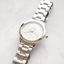 Load image into Gallery viewer, Christyan Arden Luxury Collection CA001N White Dial (Pria)