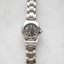 Load image into Gallery viewer, Christyan Arden Luxury Collection CA4159 Black Dial (wanita)