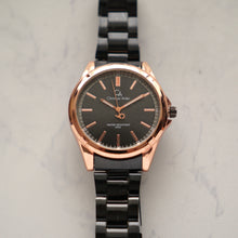 Load image into Gallery viewer, Christyan Arden Luxury Watch CA4054 Black Dial (Pria)