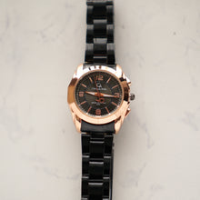 Load image into Gallery viewer, Christyan Arden Luxury Watch CA4056 Black Dial (PRIA)