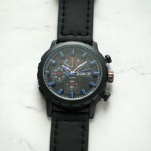 Load image into Gallery viewer, Positif Leather Water Resistant GF PS-9070 HB (Pria)