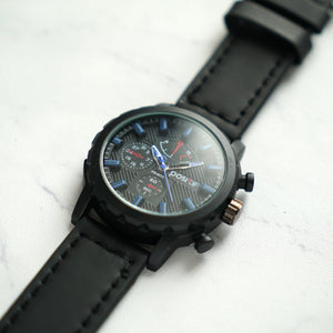 Positif Leather Water Resistant GF PS-9070 HB (Pria)