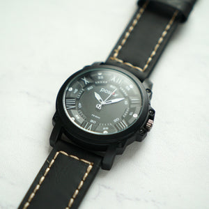 Positif Leather Water Resistant GF PS-9044 HP (Pria)