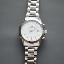 Load image into Gallery viewer, Christyan Arden Luxury Watch CA3557 White Dial (Pria)